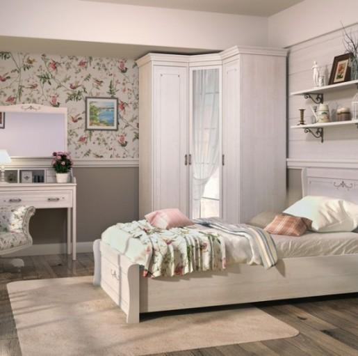 """мебель для спальни """"Афродита"""""""