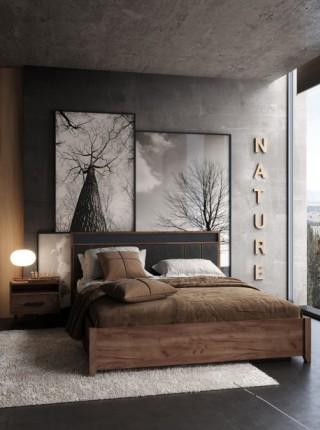 Спальный гарнитур «Nature»