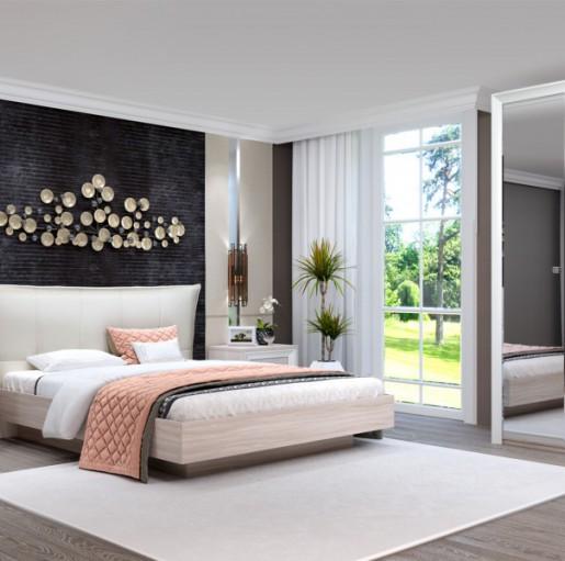 Гарнитур для спальни «Прато»