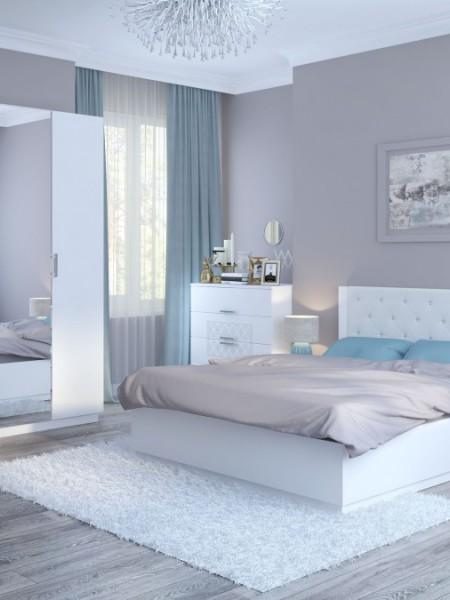 """мебель для спальни """"Тифани"""""""