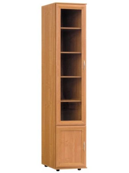Шкаф эркер № 153