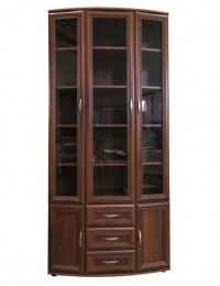 Шкаф книжный № 175